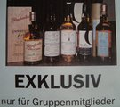 Exklusives Maltwhiskytasting im Oakheart Single Malt Club