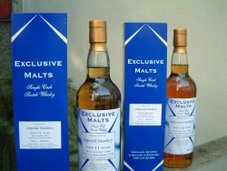 The Creative Whisky Company Ltd [Creative]
