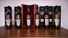 The Malt Whisky Company