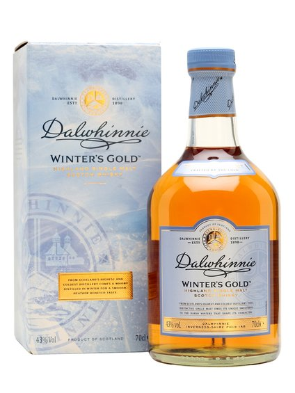 Dalwhinnie Winter's Gold OA