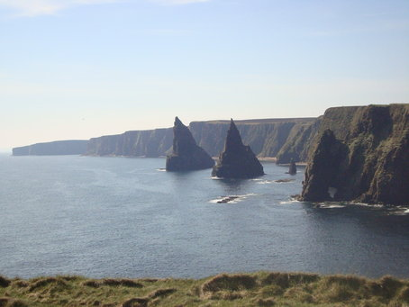 Stacks of Duncansby - bei Wick